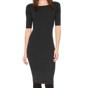 NWT Theory Fillia B Ribbed Sweater Dress